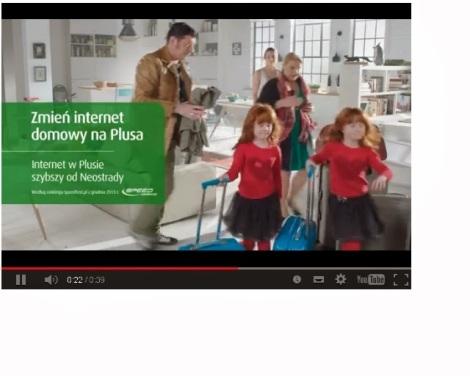 zmień internet domowy na Plusa
