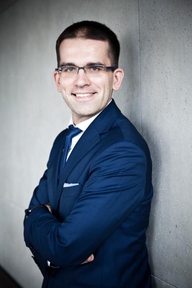 Michal Strzelecki